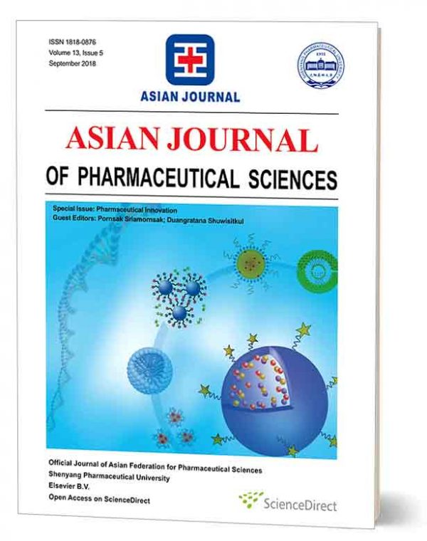 The-Asian-Journal-of-Pharmaceutical-Sciencesvol13no5sep2018