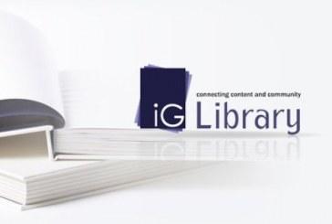 การใช้งาน ฐานข้อมูล e-Book ของ iGLibrary