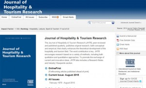 journal_tourism