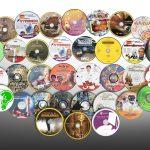 แนะนำCD-DVD (ประจำปี 2559)