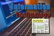 ตำราหลักและหนังสืออ่านประกอบ คณะเทคโนโลยีสารสนเทศ Update : DEC 2 2016