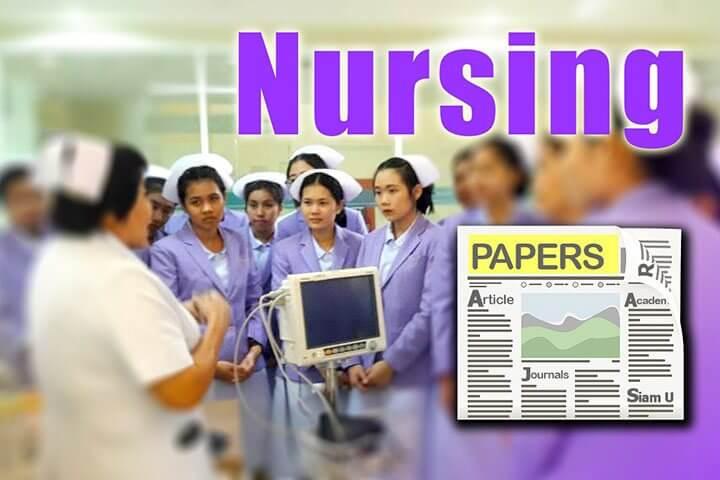 รายชื่อทรัพยากรสารสนเทศ คณะพยาบาลศาสตร์ - Update : 10 ก.ย. 2560