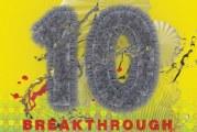 10 Breakthrough Technologies 2015 : 10 เหตุการณ์ทางวิทยาศาสตร์ที่สำคัญยิ่ง ในปี 2015