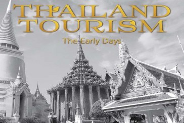 Thailand Tourism : The Early Day