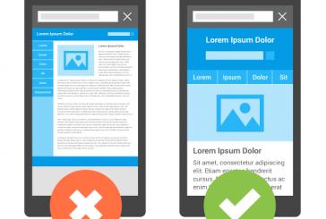 """Google เพิ่มปัจจัยการค้นหาให้กับเว็บไซต์ที่เป็นมิตรกับสมารต์โฟน """"mobile-friendliness"""""""