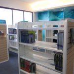 ห้องสมุดมารวย ม.สยาม book หนังสือ อ่านฟรี ห้องสมุด มหาวิทยาลัยสยาม siam university library