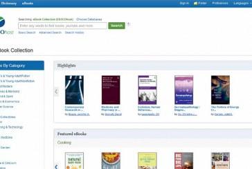วีดีโอคู่มือการดาวน์โหลด EBSCO eBook