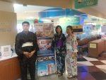 ห้องสมุดมารวย สยามนิทัศน์ Siam Open House 2017