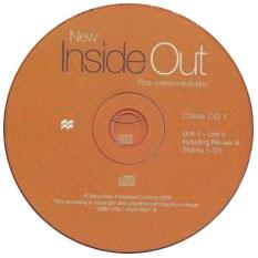 New Inside Out : Pre-intermediate ห้องสมุด-ซี Altดี-แนะนำซีดี 16 ธ.ค. 2561