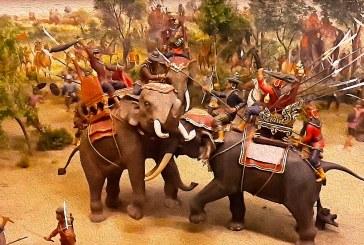 วันกองทัพไทย 18 มกราคม