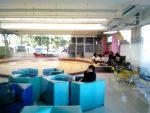 WANCA-ห้องสมุด-มหาวิทยาลัยสยาม-มหาสารคาม