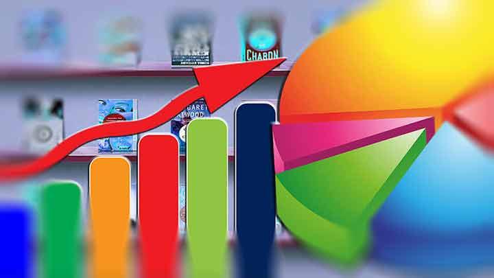 Top Services 2560 อันดับยอดนิยมบริการของห้องสมุด