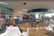 360° ห้องสมุด มหาวิทยาลัยสยาม
