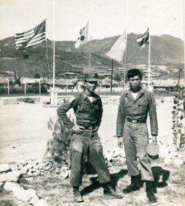 สงครามเกาหลี-ทหารไทย