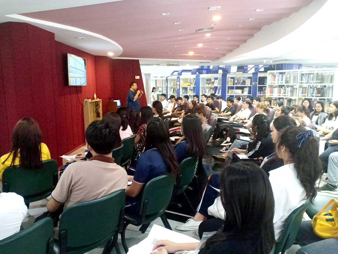ปฐมนิเทศ21-22-2561-ห้องสมุด-มหาวิทยาลัยสยาม_14