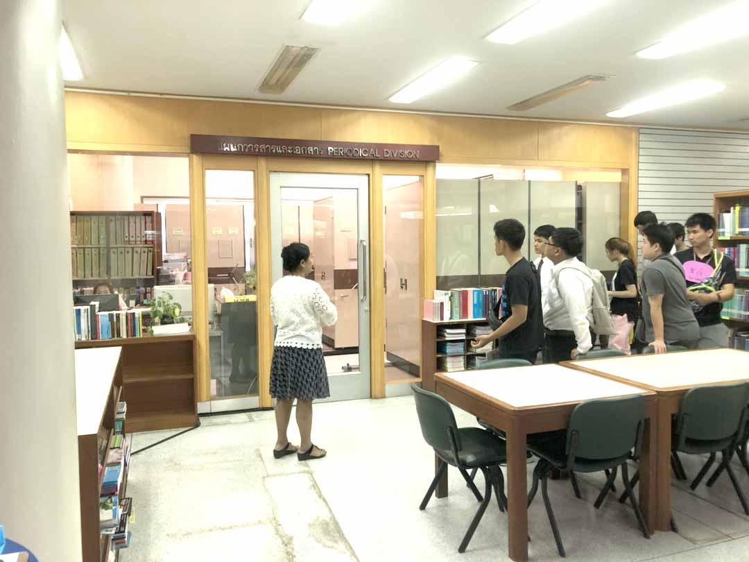 ปฐมนิเทศ21-22-2561-ห้องสมุด-มหาวิทยาลัยสยาม_7