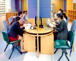 8มิ.ย.61-ห้องสมุด-อบรม-การแบ่งปันและแลกเปลี่ยนเรียนรู้ การสร้างระบบประเมินผลงานบุคลากรด้วย E-Portfolio