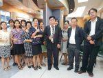 การพัฒนาบุคลากร สำนักหอสมุดและทรัพยากรสารสนเทศ ปีการศึกษา 2562