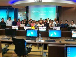 ฐานข้อมู-EBSCO-มนฑกานติ จันทรวรินทร์-ห้องสมุด-หอสมุด-มหาวิทยาลัยสยาม-siam university-library