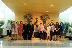 ประชุมแลกเปลี่ยนเรียนรู้ (KM): การประกันคุณภาพการศึกษา