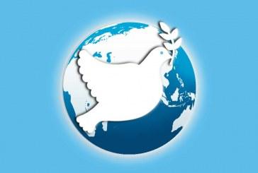 วันสันติภาพสากล 21 กันยายน