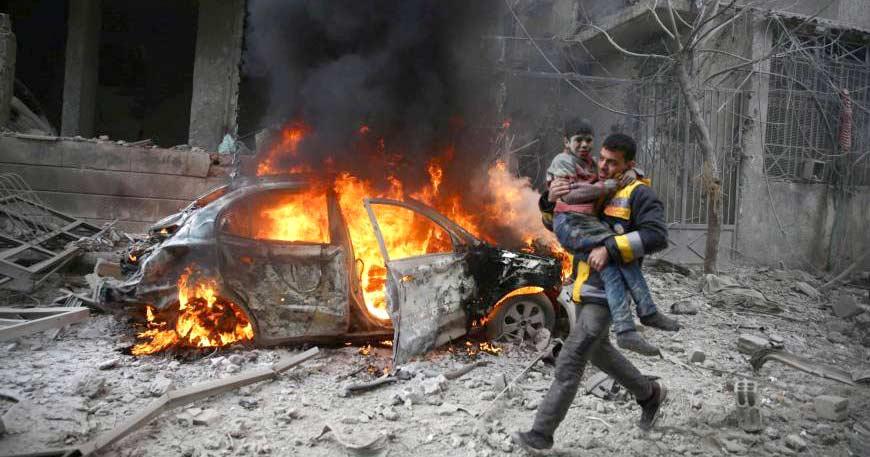 วันสันติภาพสากล-international-day-of-peace-war-inSyrian