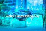 วันล้างมือโลก 15 ตุลาคม
