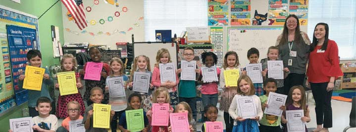 National Teach Children to Save Day