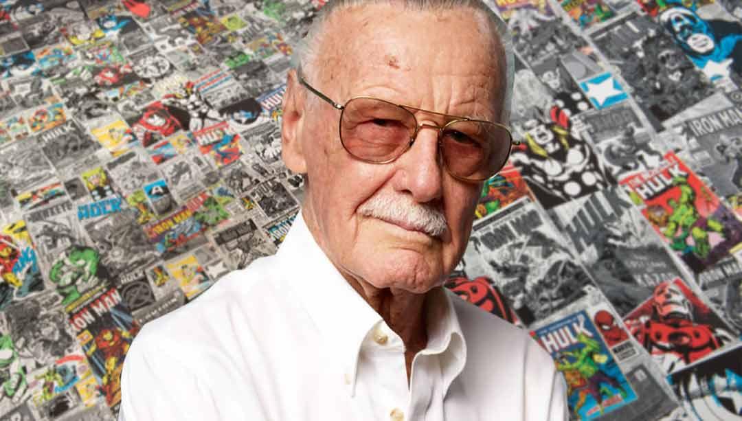 Stan Lee บิดาแห่งซุปเปอร์ฮีโร่ เสียชีวิตในวัย 95