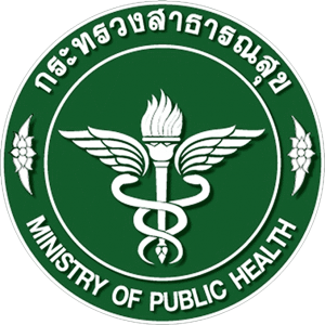 เครื่องหมาย สาธารณสุข-logo