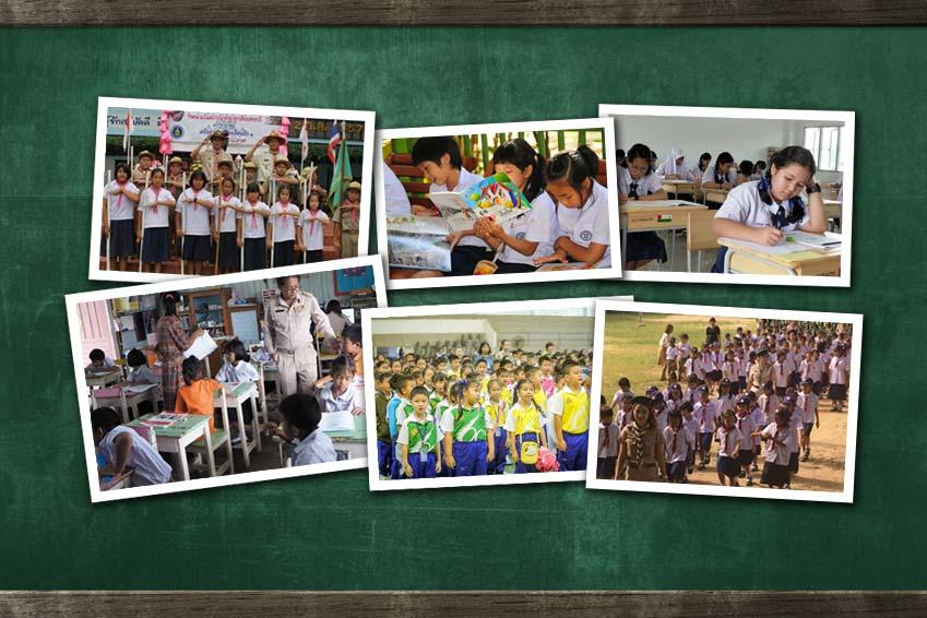 วันปฐมศึกษาแห่งชาติ 25 พฤศจิกายน