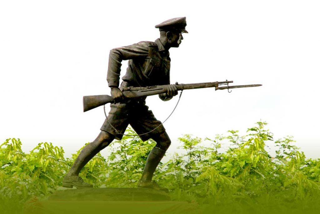 ยุวชนทหาร