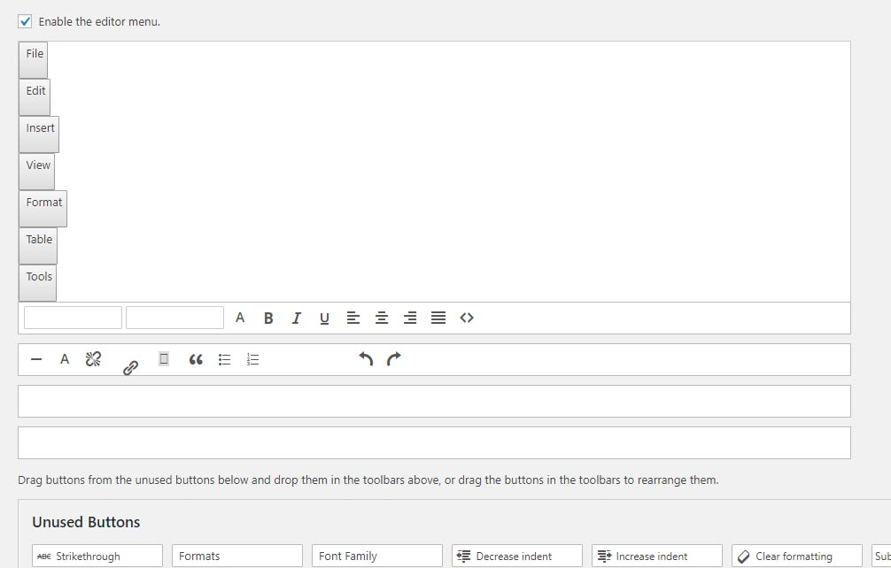wordpress 5.0-ปัญหา-วิธีแก้-ย้อนกลับ