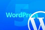 WordPress 5.0 กดอัปเดตปุ๊บชีวิตเปลี่ยน