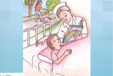 หัตถการเบื้องต้นทางการพยาบาลเด็ก