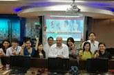 ประชุมแลกเปลี่ยนเรียนรู้ (KM): กิจกรรม การจัดทำ eBooks ด้วยโปรแกรม dFlib Books เผยแพร่บนเว็บไซต์