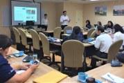 การประชุมเครือข่ายความร่วมมือ กลุ่มสมาชิก TU-THAIPUL ครั้งที่ 3/2562