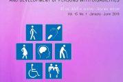 วารสารวิทยาลัยราชสุดาเพื่อการวิจัยและพัฒนาคนพิการ