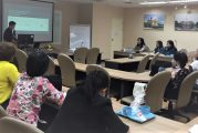 การประชุมเครือข่ายความร่วมมือ กลุ่มสมาชิก TU-THAIPUL ครั้งที่ 1/2563