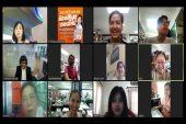 ประชุมแลกเปลี่ยนเรียนรู้ (KM): กิจกรรม การนำเข้าและเผยแพร่ข้อมูลทรัพยากรสารสนเทศออนไลน์ บนเว็บไซต์
