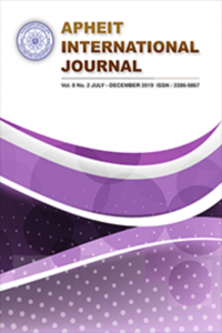 Apheit international journal