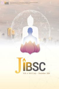 The Journal of International Buddhist Studies College