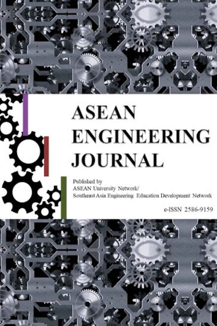 ASEAN Engineering Journal