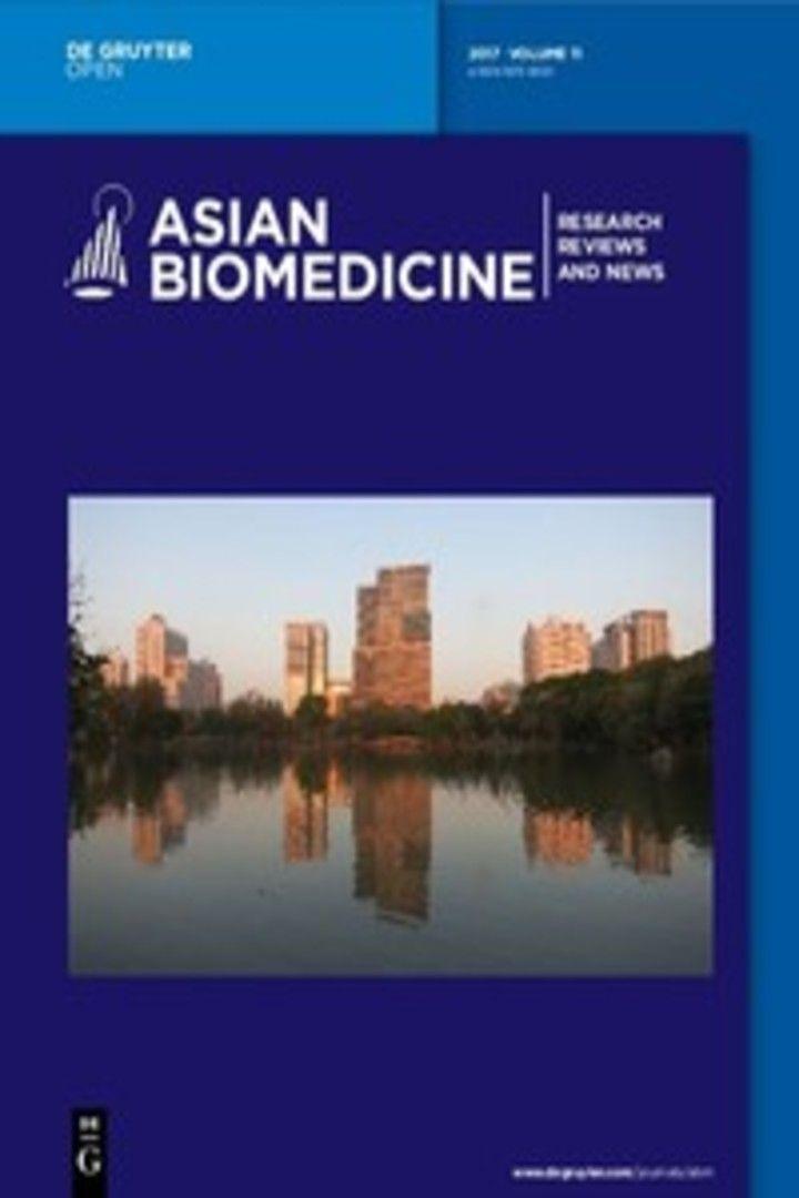Asian Biomedicine