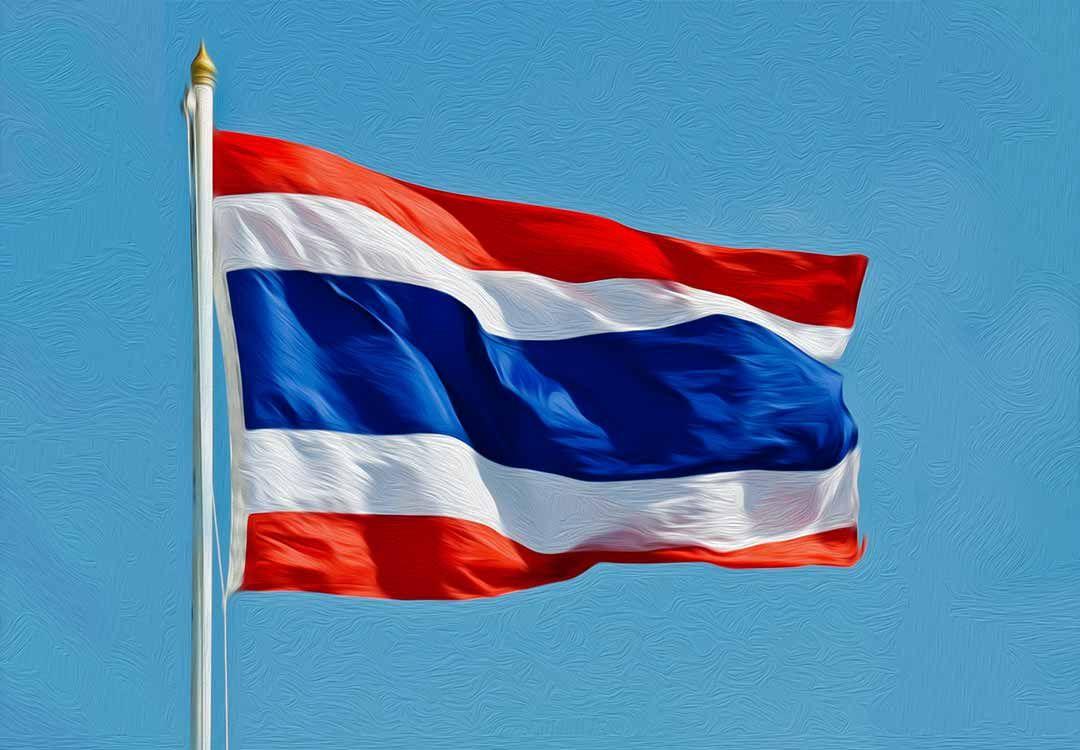 วันพระราชทานธงชาติไทย 28 กันยายน